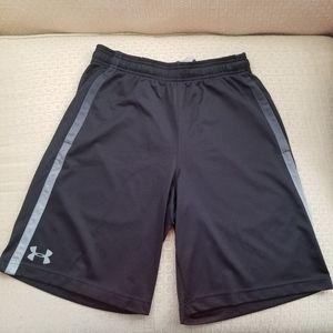UNDER ARMOUR Men's Shorts Activity Sports